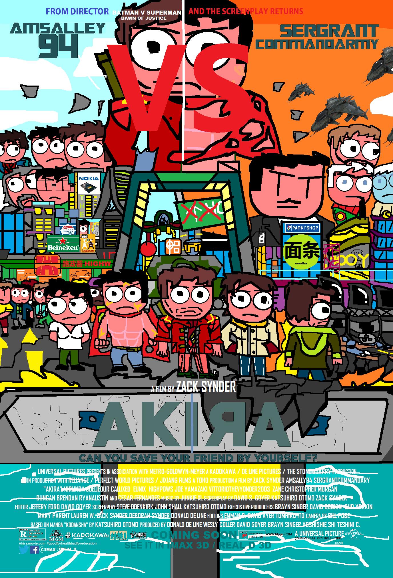 Akira (2020 Film)