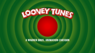 Looney Tunes opening 2 (Green and Red)