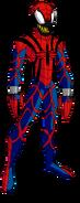 The spectacular spider carnage by valrahmortem-d6788jb
