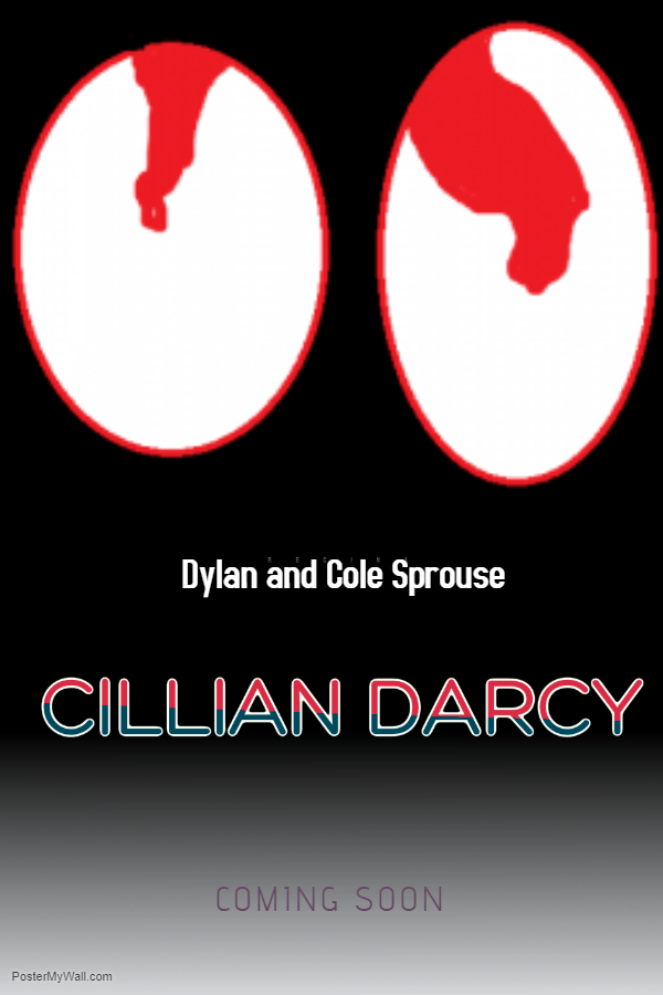 Cillian Darcy (Mini-Series)