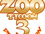 Zoo Tycoon 3: De-Extinction