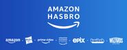 Amazon Hasbro Brands