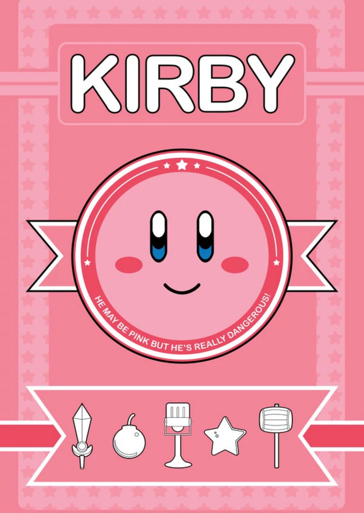 Kirby Homecoming (NCM)