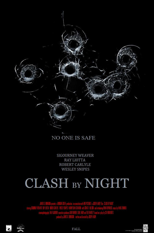 Clash by Night (1998 film)