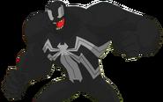 Spider-Man vs Venom SSM-1-