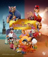 An american tail the 30 year legacy by whitelionwarrior-daoll60 (1)
