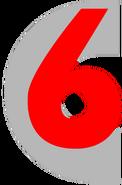 Channel 6 Logo