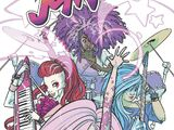 Jem and the Holograms (2022)
