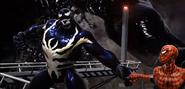 8 Lets Venom sacrifice himself