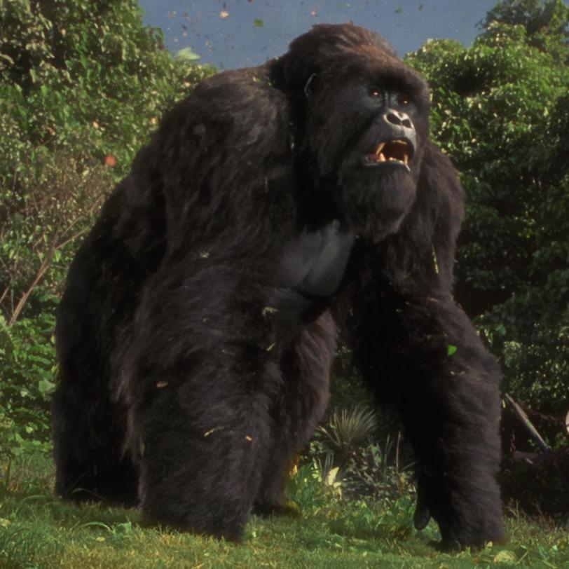 King Kong: Skull Island (TV series)