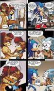 Sonic and Sally parent support