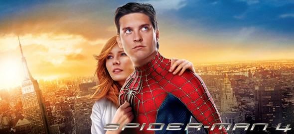 Spider-Man 4 (2011 film)