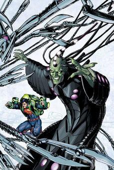 Superman Vol 3 23.2 Brainiac Textless.jpg