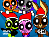 A Looney Puffs Christmas