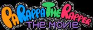 Parappa the rapper the movie logo