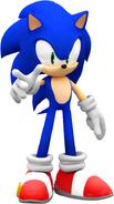 01 Sonic SA