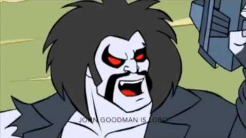 Deadpool Vs. Lobo