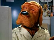 McGruff the Crime Dog