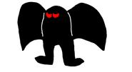 Mothman (The Cryptids)