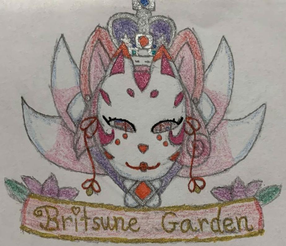 Britsune Garden