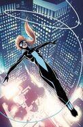 Spider-Girl (Anya) 1cover