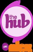 The Hub on Nick Logo