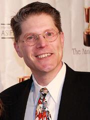 41st Annie Awards, Bob Bergen.jpg