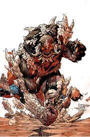 Batman Superman Vol 1 3.1 Doomsday Textless.jpg