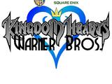 Kingdom Hearts: Warner Bros.