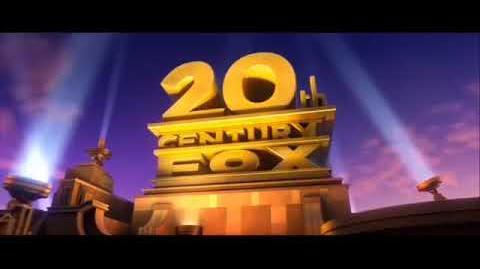 20th Century Fox Logo (2018)