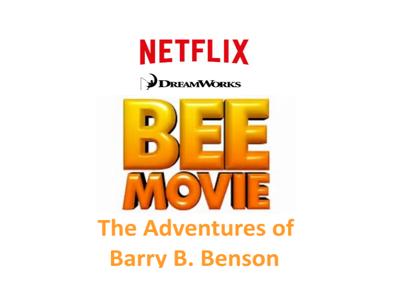 Bee Movie: The Adventures of Barry B. Benson