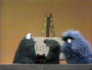 Cookie Herry telephone