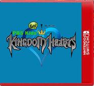PBS Kids' Kingdom Hearts (Nintendo Switch)