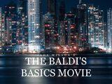 The Baldi's Basics Movie