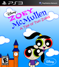 A Tale of Two Zoeys PS3 cover.png