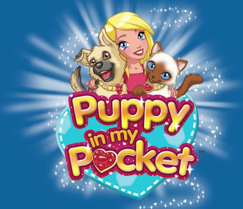 Puppy in my Pocket: Adventures in Pocketville
