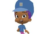 Bubble Guppies: One Man In a Time Capsule (A.K.A. the Lost Season 5 Episode and Finale)