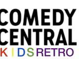 Comedy Central Kids Retro