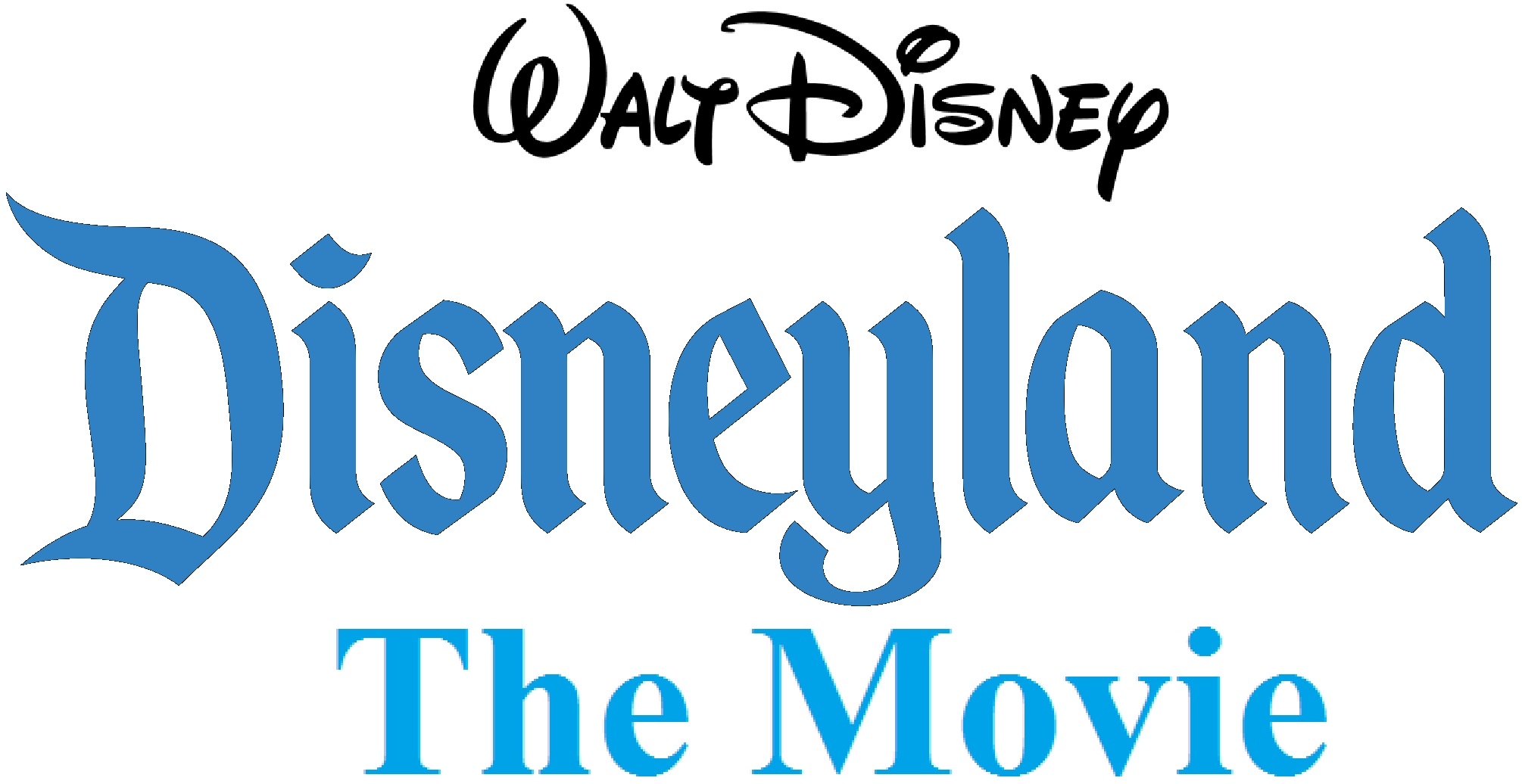 Disneyland: The Movie