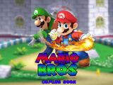 Mario Bros (2022 film)