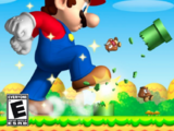 Super Mario Advance 5: New Super Mario Bros.