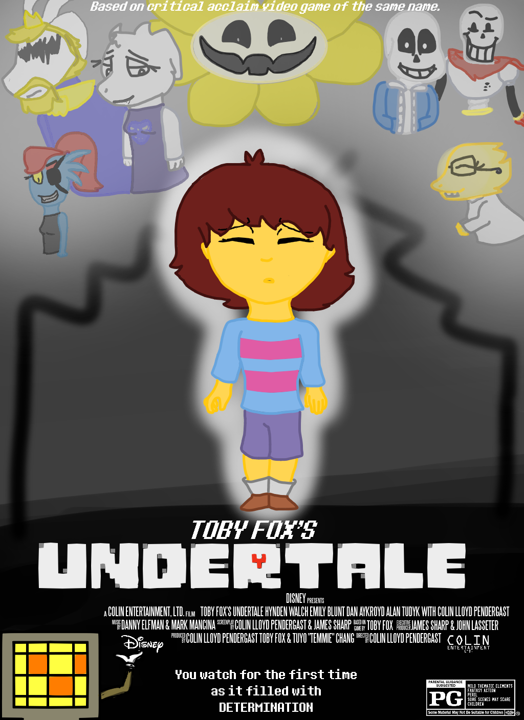 Undertale (Cpend7)