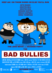 The Bad Bullies 2019 Movie Poster.png