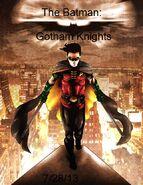 The Batman Gotham Knights 2