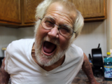 What If Angry Grandpa is Still Alive?