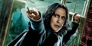 Severussnapewoe