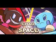 Sonic Presents- Chao In Space - Official Animation