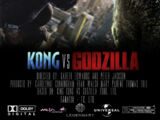 King Kong vs. Godzilla (Remake)