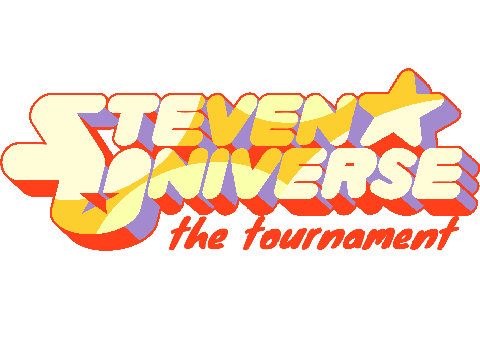 Steven Universe: The Tournament
