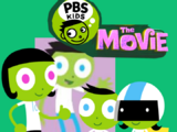 PBS Kids: The Movie (The End of PBS Kids)